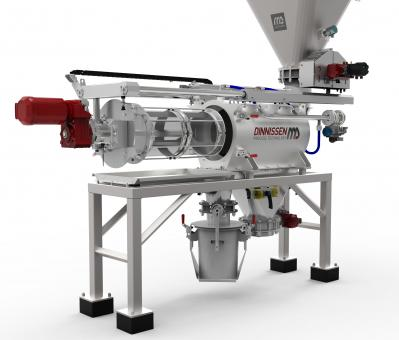Centrifugal sifting systems